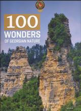 100 Wonders of Georgian Nature