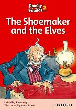 The Shoemaker and the Elves - level 2
