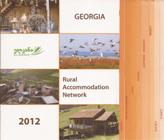 Georgia - Rural Accomodation Network