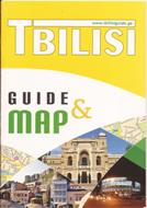 Tbilisi Guide & Map